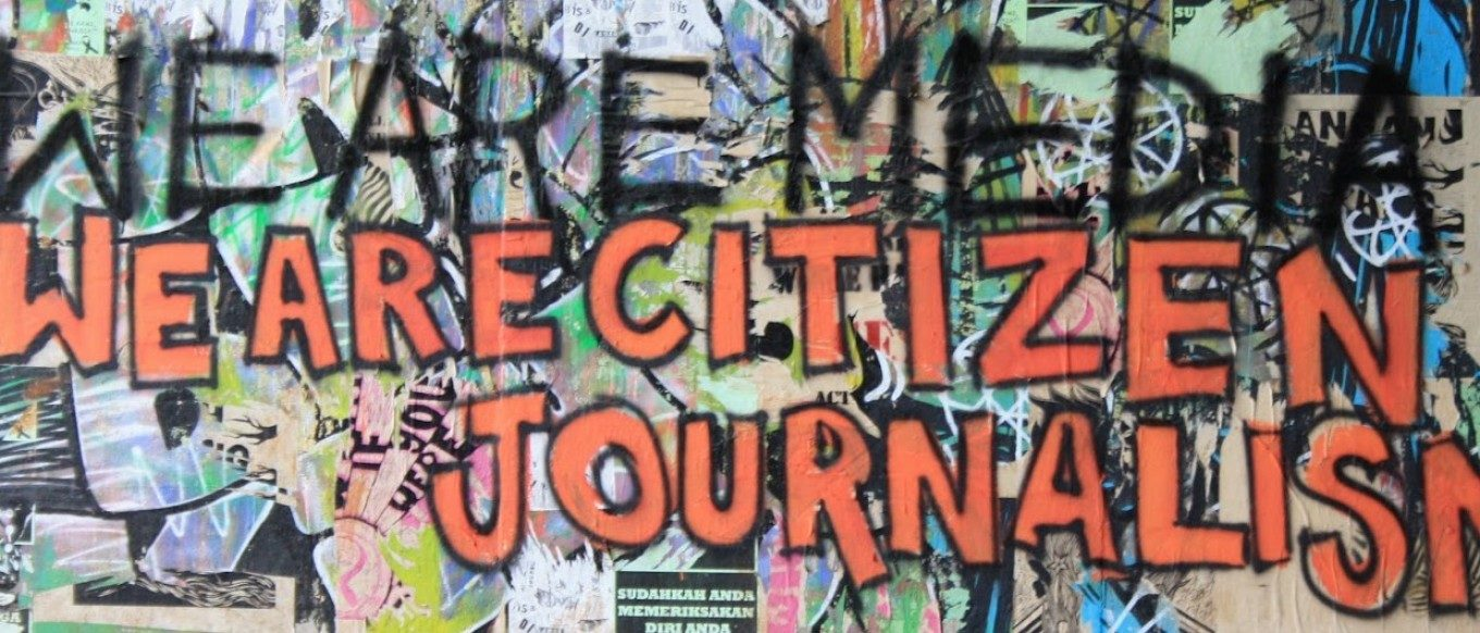 Citizen Journalists